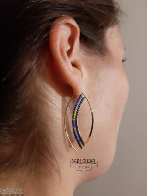 Boucles-oreilles-design-logo-portees
