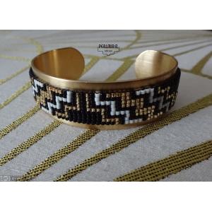 Bracelet-art deco-logo