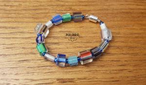 Bracelet-perles-verre