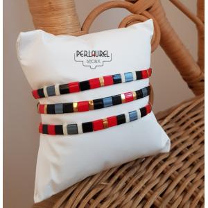 Bracelets en perles miuyki tila beads