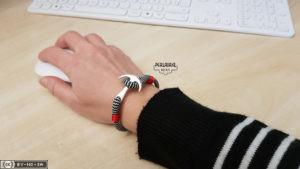 Bracelet-ancre-porte-logo