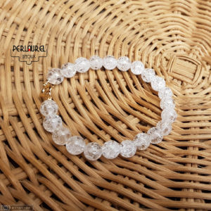 Bracelet cristal roche
